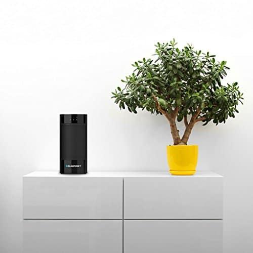 blaupunkt smart home alarm q3000 starter kit smart home. Black Bedroom Furniture Sets. Home Design Ideas