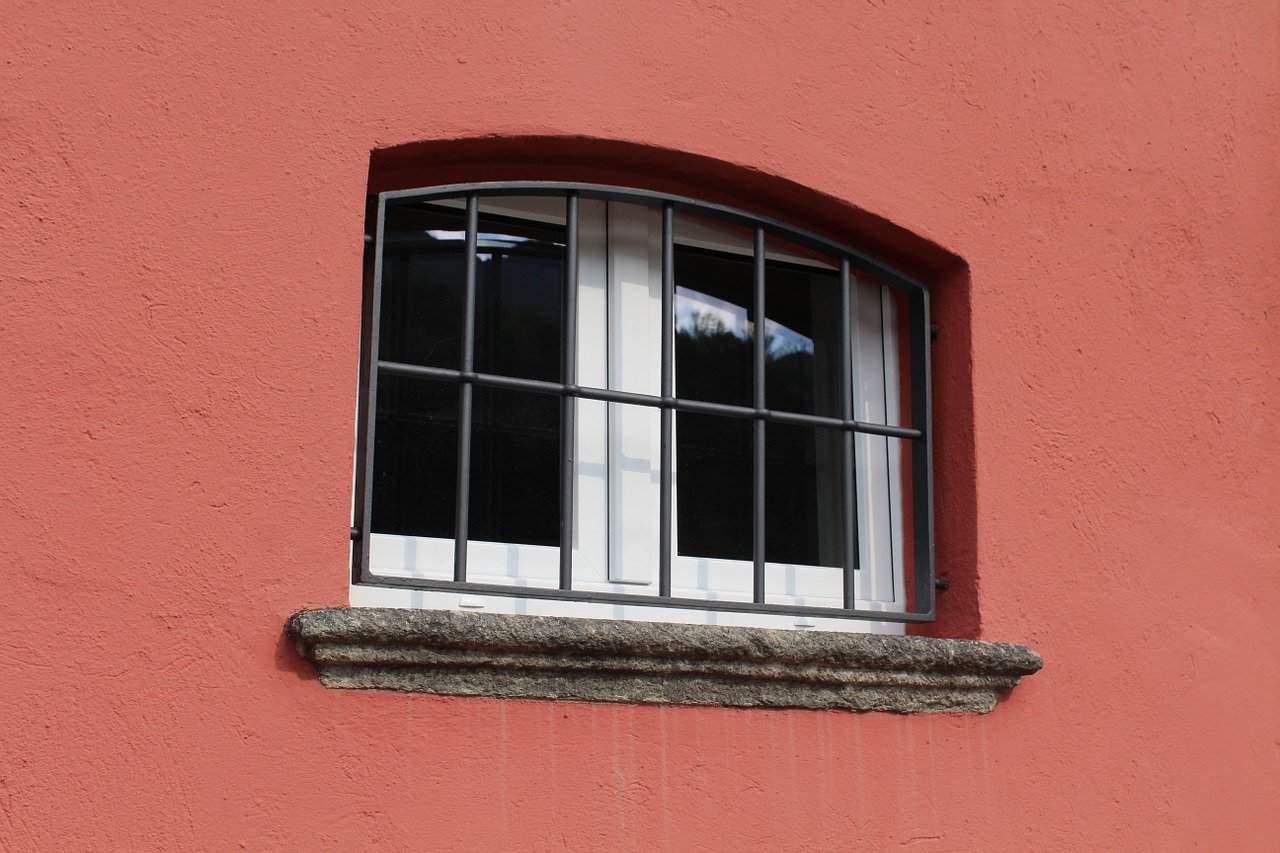 Fenstersicherung und Einbruchschutz